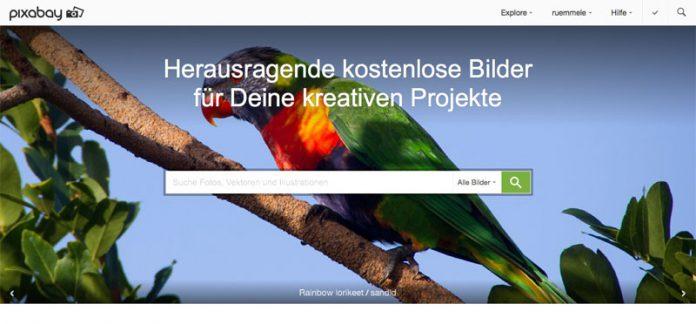 Pixabay: Herausragende Bilder für deine kreativen Projekte
